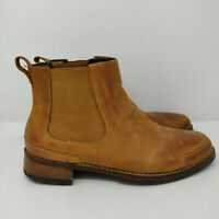 Nike Air x Cole Haan Brentley Leather Chelsea Boots Mens Size 8 Rare Lot