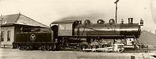 7Cc100C Rp 1920s?/1980s Belt Railway Of Chicago Loco #100 Historical Lima Photo