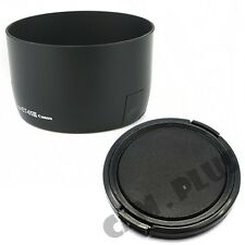 ET-65III Lens Hood For Canon EF 85mm f/1.8 100mm f/2 70-210mm f/3.5-4.5 Lens