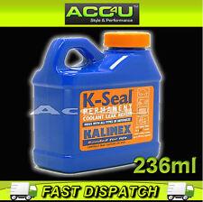 K-seal 236ml Bloc moteur culasse Joint radiateur refroidissement Arrêter fuite