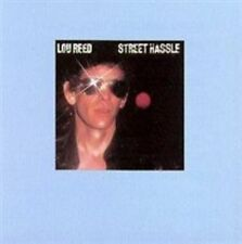Lou Reed Street Hassle CD (2003)