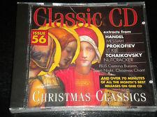 Classique Album CD - Christmas Classiques - Read, Listen Et Comprendre - NEUF