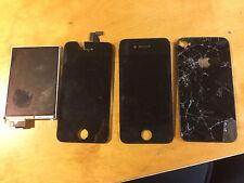 Schermi + Scocca iPhone 4 pezzi di ricambio