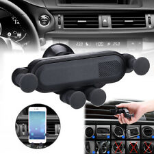 Auto 360° Grip Car Air Vent Mount Gravity Holder For iPhone/Samsung/Cell Phone