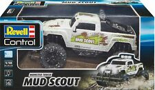 30088745 Revell® RC-Truck »Revell® control, Monster Truck Mud Scout« NEU