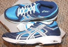New! Big Boys Asics Gel-Express 3 Shoes (S018N;Running;Mens Eur 39.5) - Size 6.5