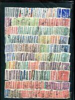 Tschechoslowakei Lagerposten gest. ca. 3000 Briefmarken 20er - 70er Jahre