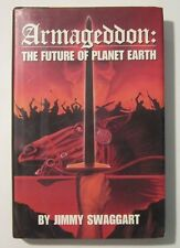 Armageddon: The Future of Planet Earth - Jimmy Swaggart - Hardcover - 1987