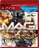 Mag - 2010 Shooter - (Teen) - Sony PlayStation 3 PS3