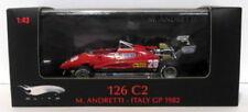 Voitures Formule 1 miniatures Hot Wheels en édition limitée sans offre groupée personnalisée