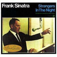 Frank Sinatra Strangers in the Night (1966; 10 TRACKS) CD []