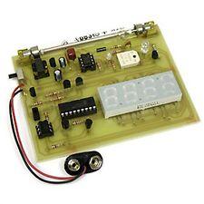 KitsUSA K-7071 Display Geiger Counter DIY Kit (solder version)