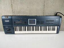 Korg Triton Extremo ext61 61key Música Terminal Sintetizador en VG Estado