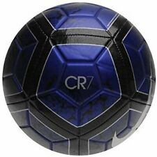 Cr 7 Blue Football Size: 5 Fast Shipping