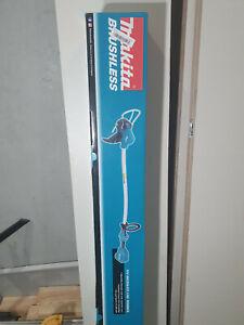 Makita 18v Brushless Line Trimmer DUR189 - New Rrp $279