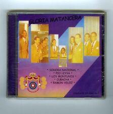 CD (NEW) GLORIA MATANCERA & FRIENDS CONJUNTOS DE ALTO RANGO VOL 2