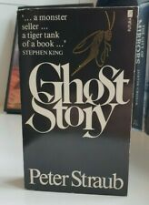 Ghost Story by Peter Straub (Paperback, 1992)