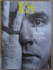 Damian Hirst - ES magazine – 3 October 2014