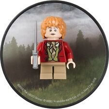 Lego Bilbo Baggins,  Hobbit An Unexpected Journey Magnet 850682 NEW
