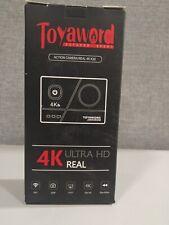 Action Camera 4K 60fps 20MP WiFi Ultra HD 131ft Waterproof Underwater Camera