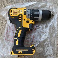 Dewalt DCD796 XR Hammer Drill / Drive