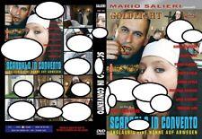 "DVD SEALED.M.SAL.""SCANXXXX IN CONVENTO""DARIA GLOWER-JENNY LOVE-100 MIN.ITAL"