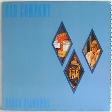 Bad Company Rough Diamonds (LP, Vinyl EX➕) Album Original 1982