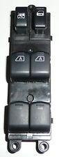 2004 2005 2006 2007 Nissan Maxima Master Power Window Switch DOUBLE AUTO
