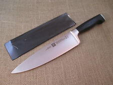 Henckels Zwilling Twin Four Star II 8 inch Chefs  Knife - 30071-200 - S/D