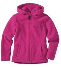 Jack Wolfskin Moon River Fleecejacke Jacke Kinderjacke Mädchenfleece Pink