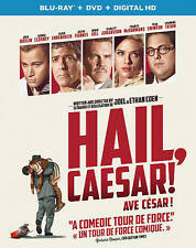 `Hail, Caesar! (Brd)`  Blu-Ray NEW