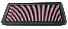 K&N Replacement Panel Air Filter for Hyundai Entourage / Kia Carnival # 33-2368