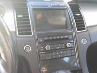 Audio Equipment Radio Display With Navigation System Fits 11-12 TAURUS 380356