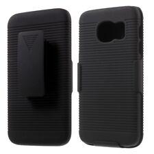 Samsung Galaxy S7 G930 Outdoor Case Multi Kombi Holster Belt Gürtelclip hülle