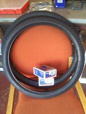 HONDA PC50 etc MITAS BRAND TYRES AND INNER TUBES. 2-19 (23 x2) 2 tyres 2 tubes