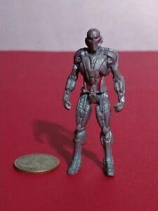 "Hasbro Marvel Ultron 2.0 Avengers Age of Ultron Loose 2.75"" Action Figure"