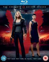 V - Season 2 [Blu-ray] [2011] [Region Free] [DVD][Region 2]