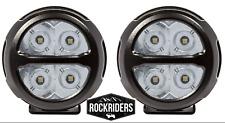 Pro Comp Suspension 76412P S4 Gen2 Spot Light 4x4 Off-Road ATV Pair SALE!