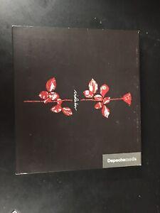 Depeche Mode Violator DVD Audio Two Disc set