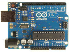 Arduino UNO Rev 3 con ATmega328 + USB Cable ( Compatible )
