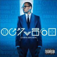 Fortune (Deluxe Version) Chris Brown Audio CD