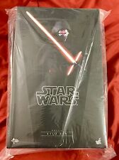 Hot Toys Sideshow Collectibles Star Wars Kylo Ren 1/6 New