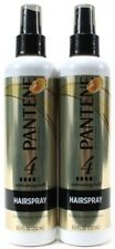 2 Pantene Pro-V Style Series Extra Strong Hold Humidity Hairspray 8.5oz Bottles