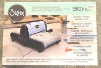 Sizzix BIGkick Extended Platform Die Cut Machine Periwinkle, NEW IN BOX