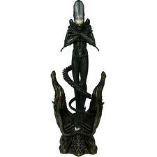 Star Wars Alien Internecivus Raptus Statue