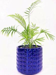 Flower Pot Home Decor Modern Plant Holder Ceramic Pots Planter Indoor Garden