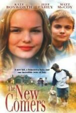 The Newcomers (DVD, 2003)