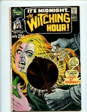 The Witching Hour #16 (1971) VG/FN 5.0