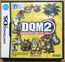 DRAGONQUEST MONSTERS JOKER 2 Nintendo DS (pre-owned)