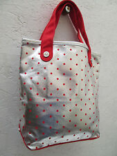 "-AUTHENTIQUE sac à main  MARC JACOBS ""diet Coke"" toile  TBEG vintage bag A4"